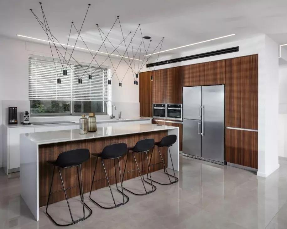 越来越多人不把冰箱放厨房?原因竟然是……